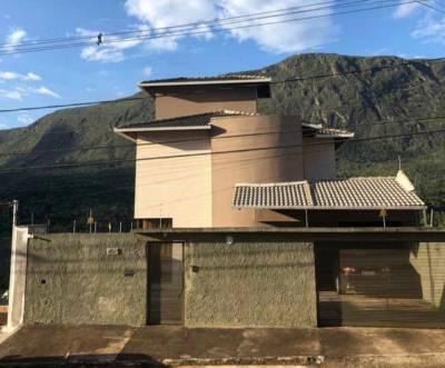 Casa de 166,34m²,  à venda