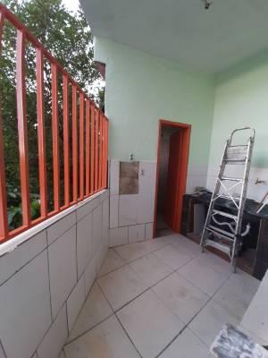 Casa de 11,10m²,  para alugar