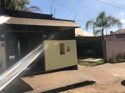 Casa comercial de 250,00m²,  à venda