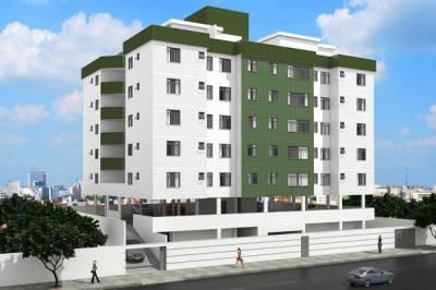Apartamento de 78,27m²,  à venda