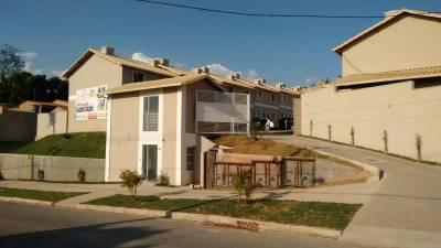 Casa em condomínio de 56,70m²,  à venda