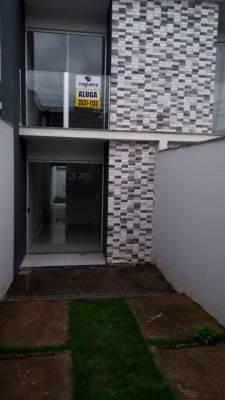 Casa Duplex de 75,00m²,  para alugar