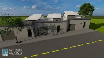 Casa de 61,40m²,  à venda