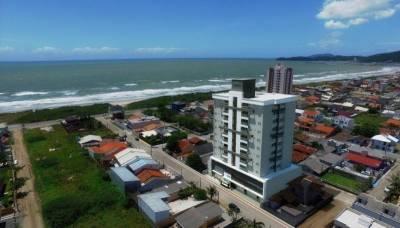 Apartamento de 90,57m²,  à venda