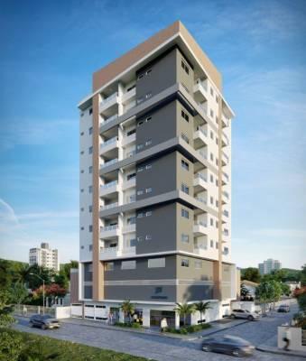 Apartamento de 88,75m²,  à venda