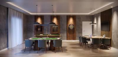 Apartamento de 76,97m²,  à venda