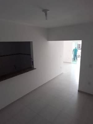Casa de 93,00m²,  para alugar