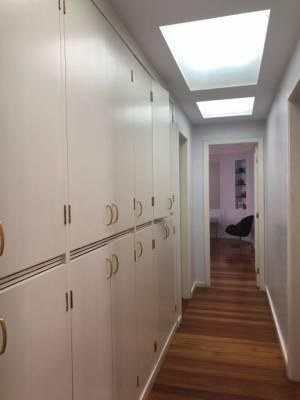 Apartamento de 274,00m²,  à venda