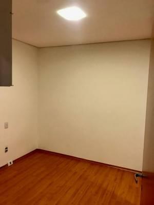 Apartamento de 60,59m²,  à venda