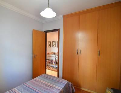 Apartamento de 107,29m²,  para alugar