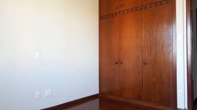Apartamento de 107,23m²,  para alugar