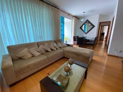 Apartamento de 107,29m²,  à venda