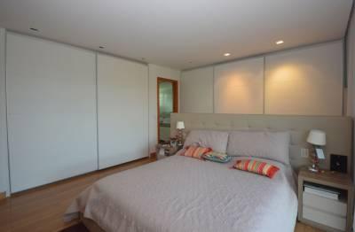 Apartamento de 202,00m²,  para alugar