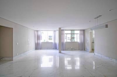 Apartamento de 165,00m²,  para alugar
