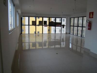 Sala de 81,74m²,  à venda