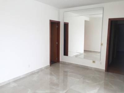 Apartamento de 100,83m²,  para alugar
