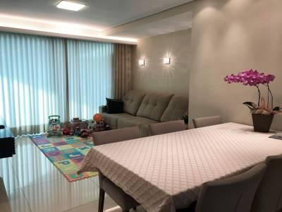 Apartamento de 109,00m²,  à venda