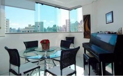 Apartamento de 106,20m²,  à venda