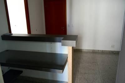Sala de 50,70m²,  para alugar