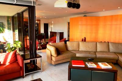 Apartamento de 301,10m²,  para alugar