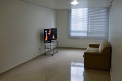 Apartamento de 54,00m²,  para alugar