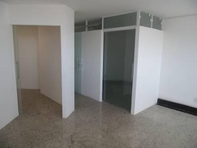 Sala de 64,70m²,  para alugar