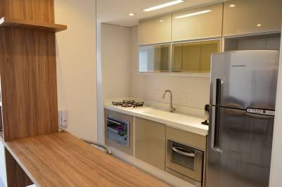 Apartamento de 68,26m²,  à venda
