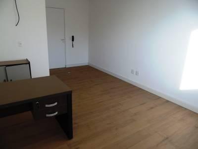 Sala de 25,40m²,  à venda