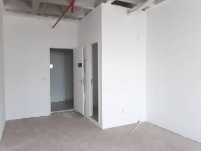 Sala de 27,22m²,  à venda