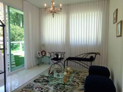 Casa em condomínio de 1.050,00m²,  à venda