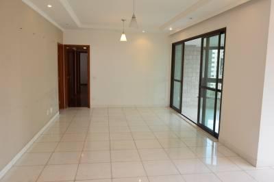 Apartamento de 158,69m²,  para alugar
