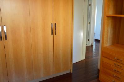 Apartamento de 169,57m²,  para alugar