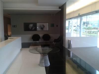 Sala de 31,00m²,  para alugar
