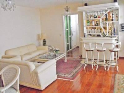 Apartamento de 304,00m²,  à venda