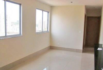 Apartamento de 54,34m²,  à venda