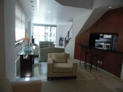 Apartamento Duplex de 227,00m²,  para alugar