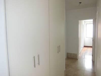 Apartamento de 134,37m²,  à venda