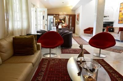 Casa em condomínio de 450,00m²,  à venda