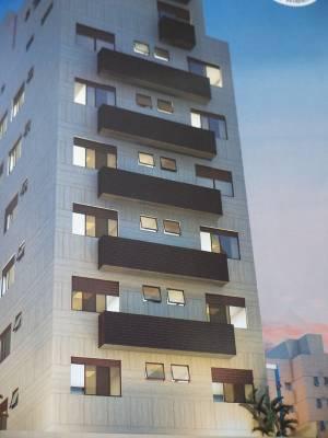 Apartamento de 59,74m²,  à venda