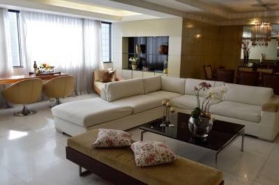 Apartamento de 175,69m²,  à venda