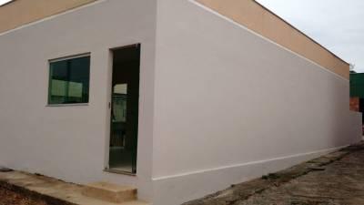 Casa de 174,43m²,  à venda