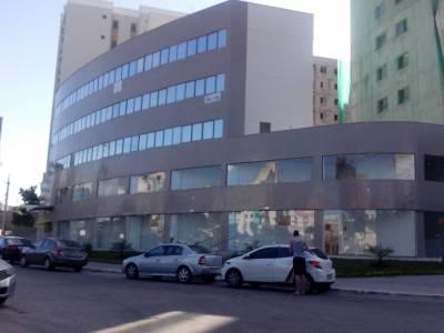 Sala de 35,89m²,  à venda