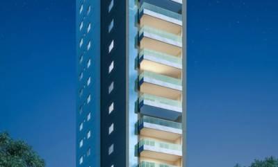 Apartamento de 193,79m²,  à venda