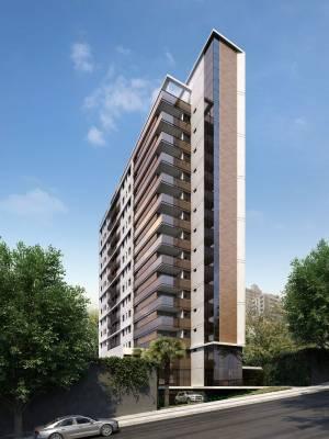 Apartamento de 133,78m²,  à venda