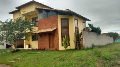 Casa em condomínio de 544,32m²,  para alugar