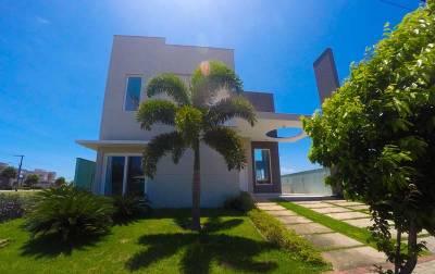 Casa em condomínio de 590,00m²,  à venda