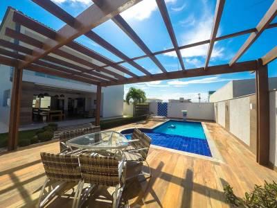 Casa em condomínio de 461,50m²,  à venda