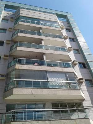 Cobertura Duplex de 216,15m²,  à venda