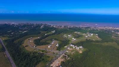 Terreno / Área de 491,00m²,  à venda