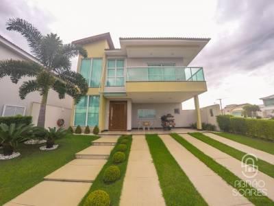 Casa em condomínio de 310,00m²,  à venda